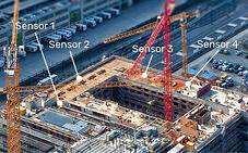 Concrete Sensors